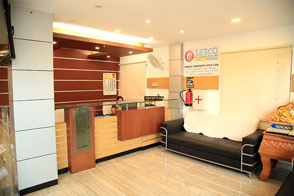 SEBCO Property Pvt Ltd